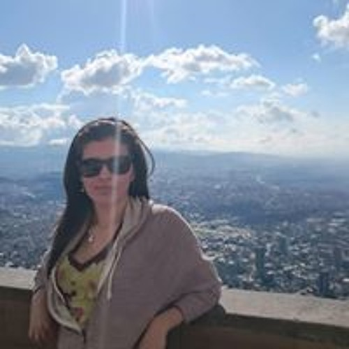Ana Díaz's avatar