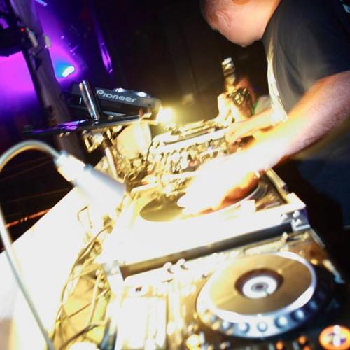 DJ Cortex (Graham Smith)'s avatar