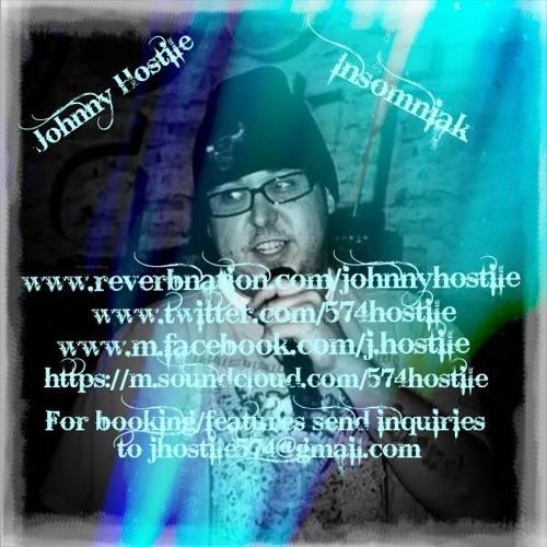 Hostile Music's avatar