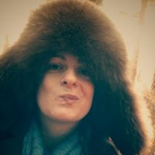 Iveta Georgieva's avatar