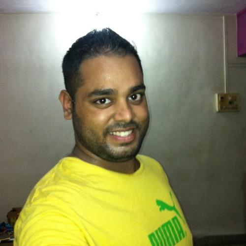 Savio Aquino Carvalho's avatar