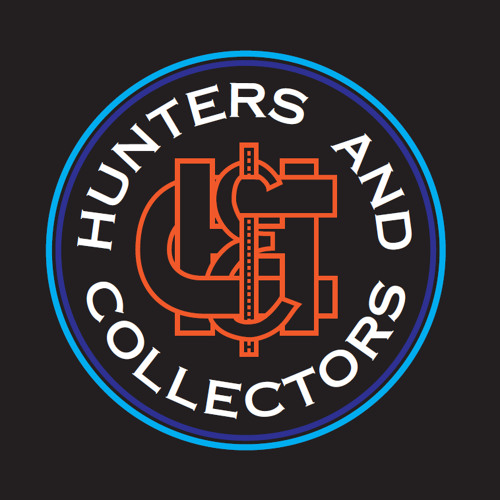 Hunters and Collectors's avatar