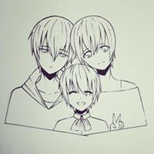 Shin Is's avatar