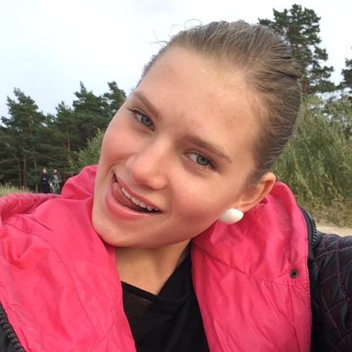 BeatriceZ's avatar