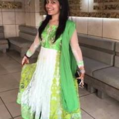 Karishma Krishnani