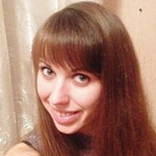 Ilona  Mazilovska's avatar