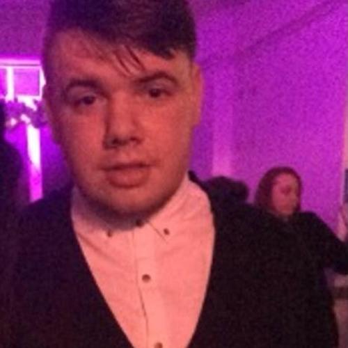 Harri Pergusey's avatar