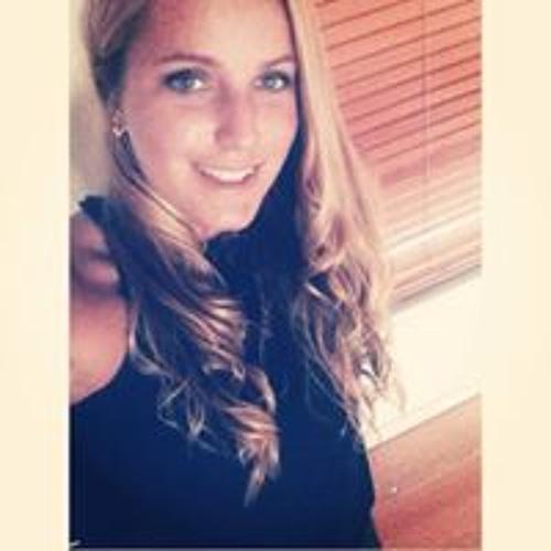 Sofia Larsson's avatar