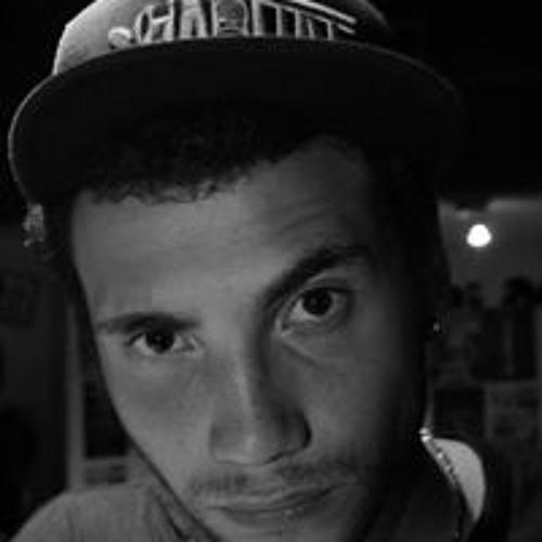 Jay Rah's avatar