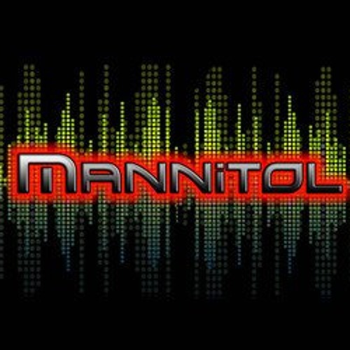 Μannitol's avatar