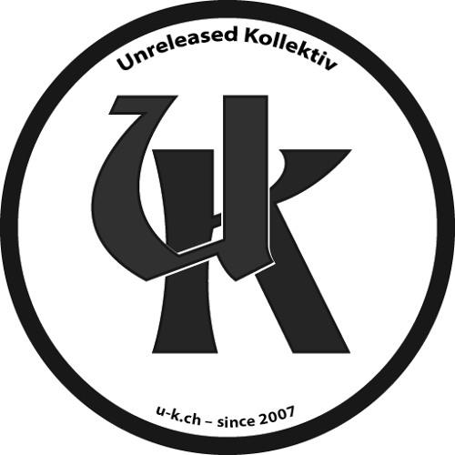 Unreleased Kollektiv's avatar