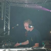 New Brasil soiree anniversaire DJ Thierry 1996 Part.1