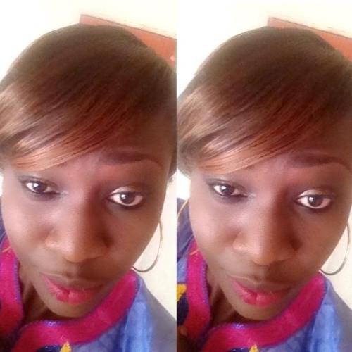 Juka Lion Darboe's avatar