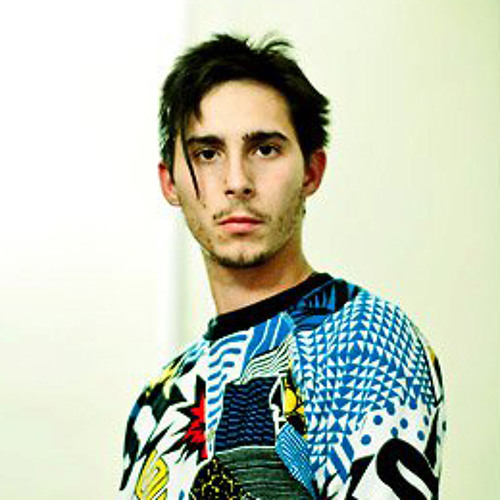 Igrutin Igrutinovic's avatar