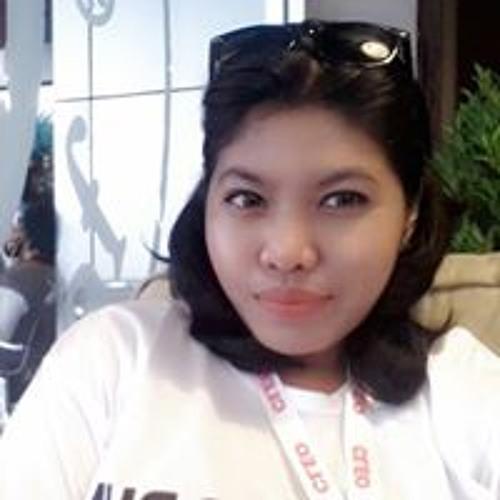 Anggi Kusuma Wardani's avatar