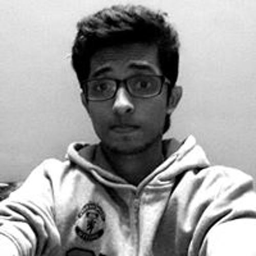 Harshit Desai's avatar