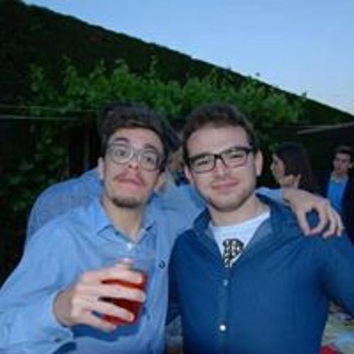 Matteo Sacchetto's avatar