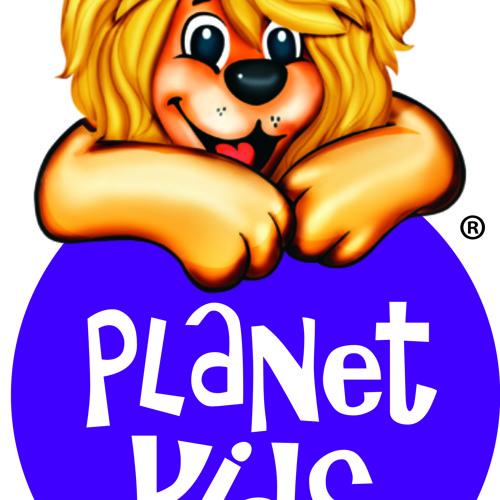 Planet Kids's avatar