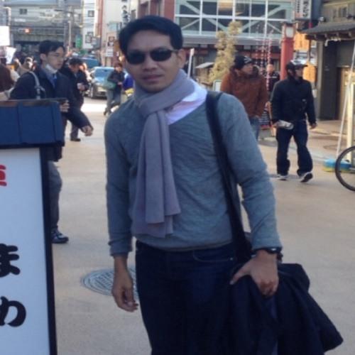 Pirun Jehwong's avatar
