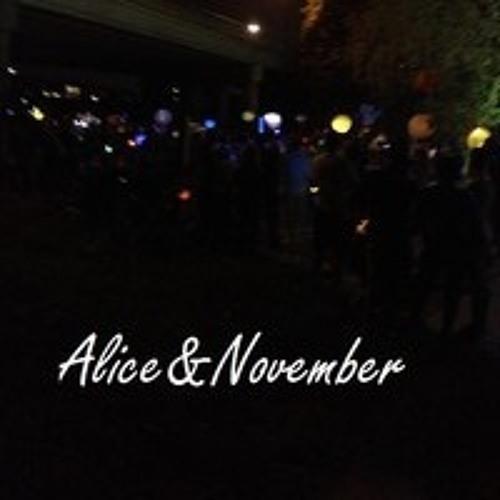 Alice&November's avatar