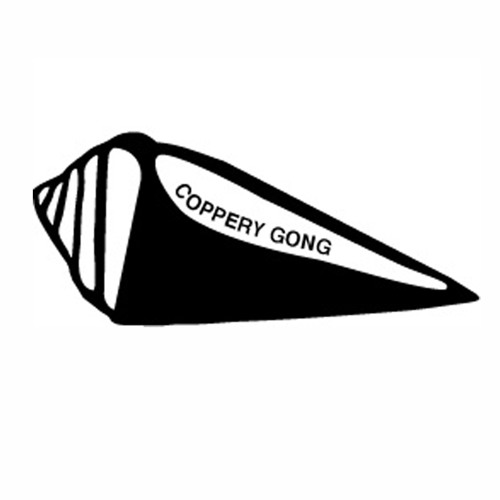 Coppery Gong's avatar