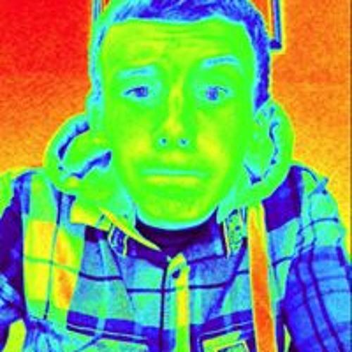 Harrison Mutch's avatar