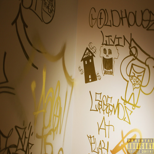 GOLDHOUSE RECORDINGS's avatar