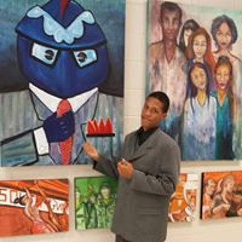 Isaiah Brown 27's avatar
