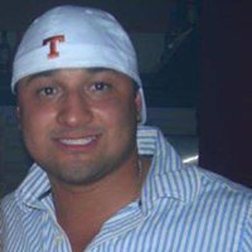 Rudy Solis Jr.'s avatar