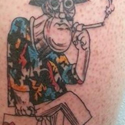 Jerry Fecteau's avatar