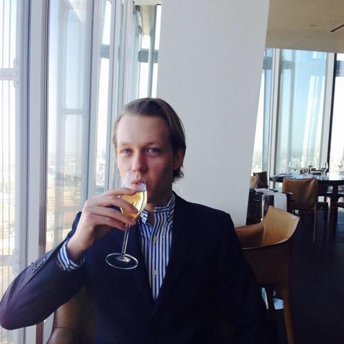 Adam Samuel Dickson's avatar