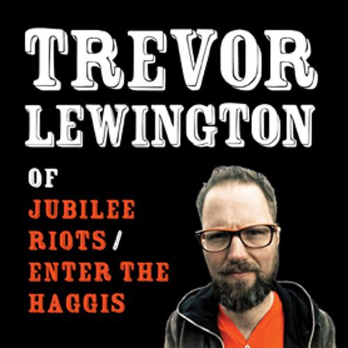 Trevor Lewington's avatar