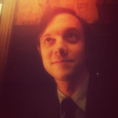 Josh Rogers's avatar