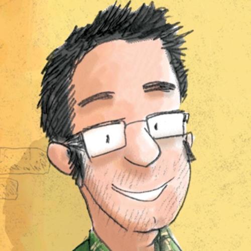 JamesRFoley's avatar