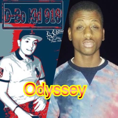 Odyssey918's avatar