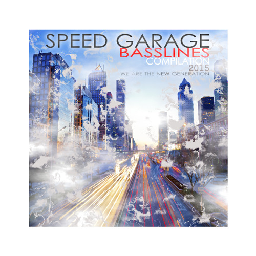 Speed Garage Music's avatar
