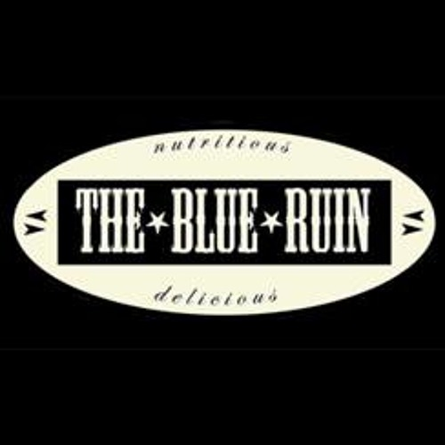 The Blue Ruin's avatar