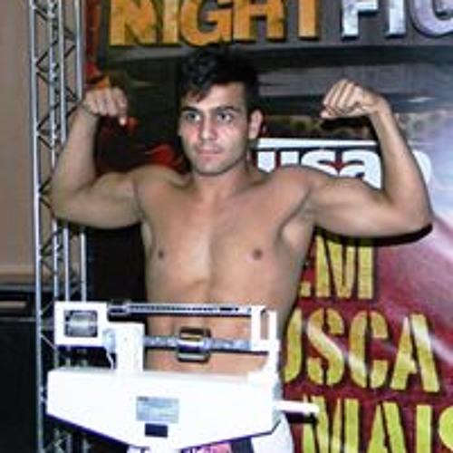 Romario Oliveira's avatar