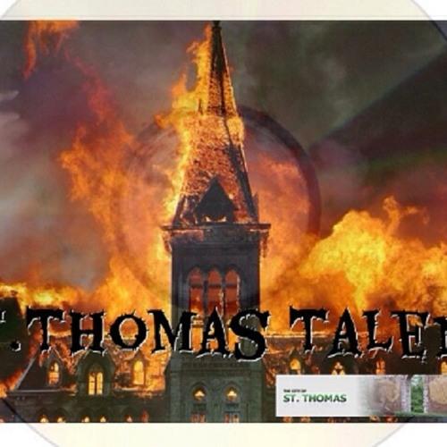 St.Thomas Talent's avatar