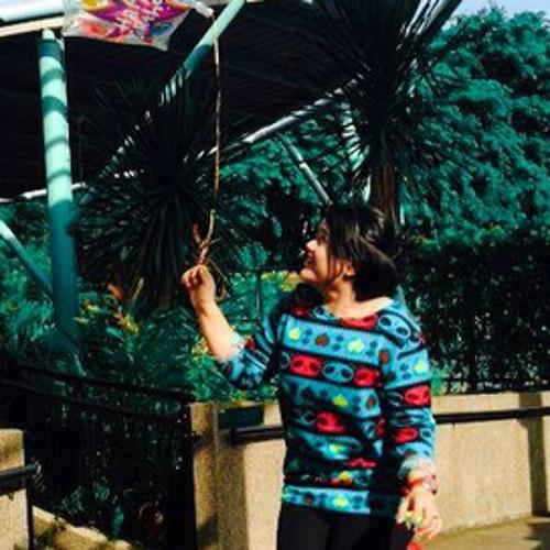 Siti Nur Putri's avatar