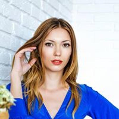 Anna Shevchenko's avatar