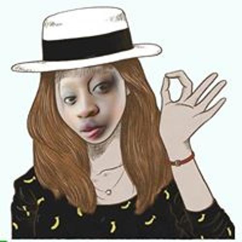 Sharifah Nabasumba L's avatar