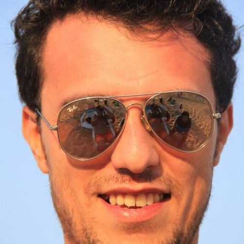 Ahmed Hamshary's avatar