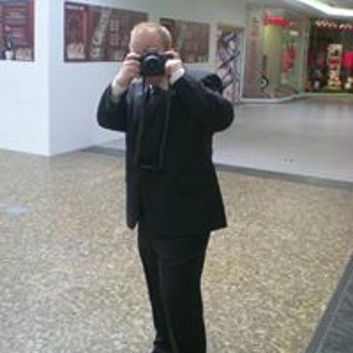Jens Verstege's avatar