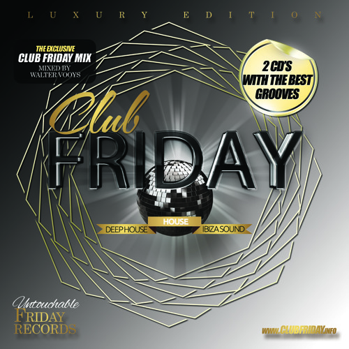 Club Friday's avatar