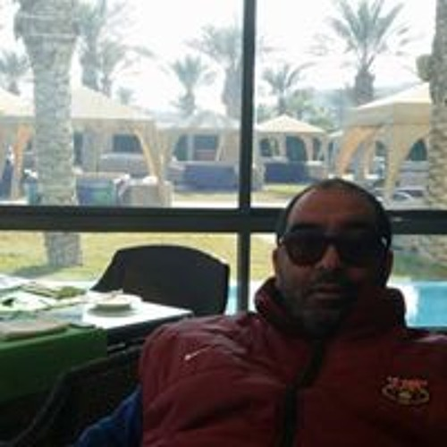 Hakeem Alqaood's avatar