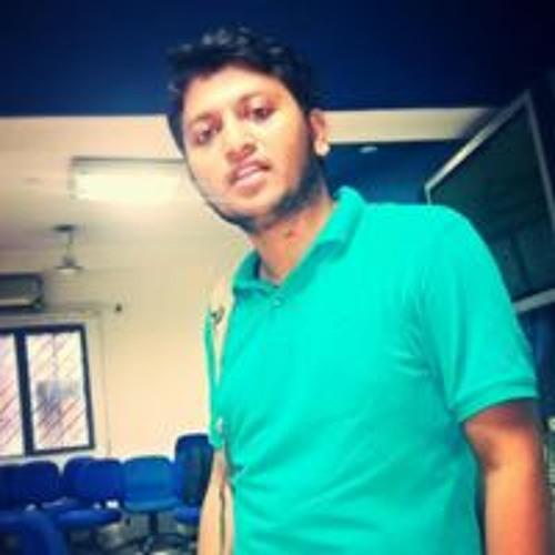 Vinayak Bongarge's avatar
