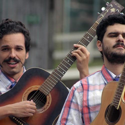 Alvimar e Ze Trabuco's avatar