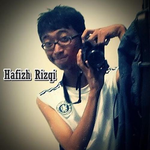 Hafizh Rizqi Fadhlullah's avatar