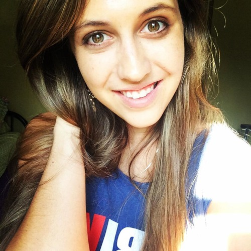 Kayla Hayes 6's avatar